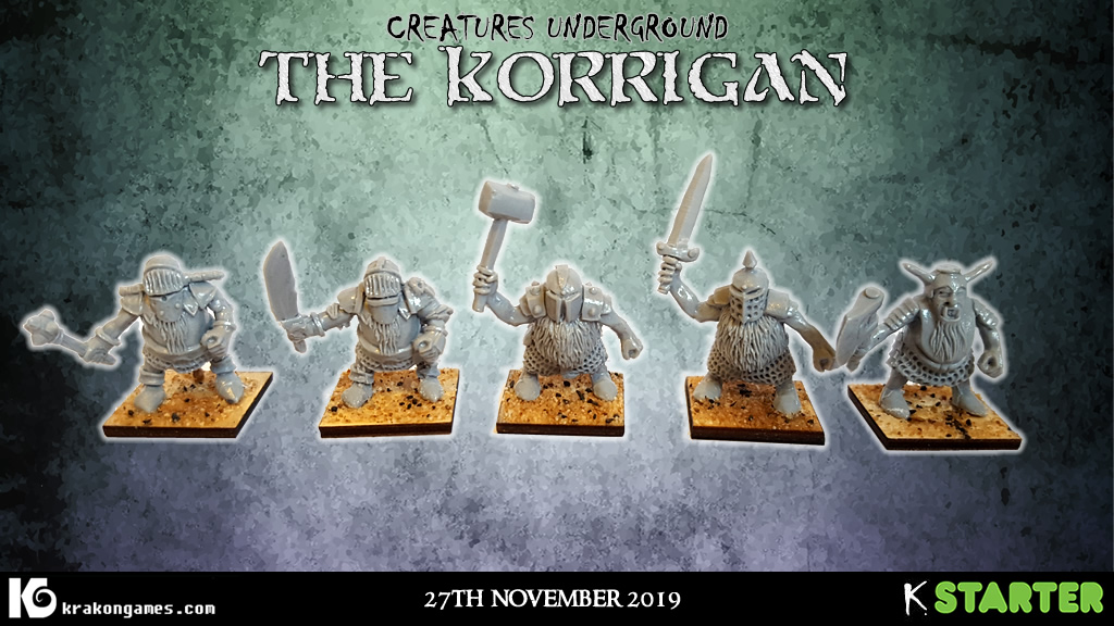 The Korrigan